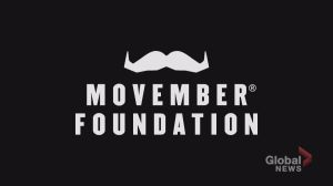 Movember Foundation says funds are being spent in Calgary