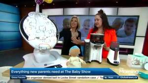 Everything new parents need at The Baby Show