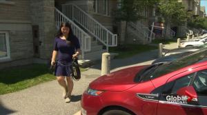 Ottawa woman's power struggle to charge electric car at condo building