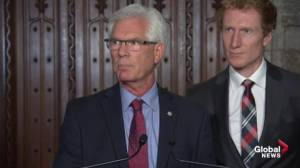 Energy East cancellation a 'business decision': Jim Carr
