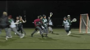 Trent lax team shoots for gold medal