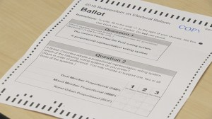 What you need to know before casting your electoral reform ballot