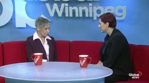 Winnipeg workshop aims to help women increase their self esteem