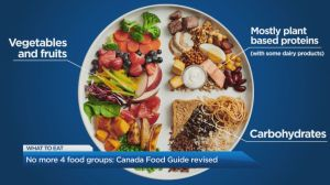 Does Canada's new food guide reflect the needs of all Canadians?