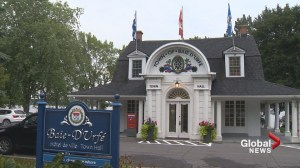 Baie d'Urfé land vote causes controversy
