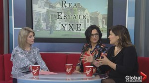 Real Estate YXE: preparing homes for the market
