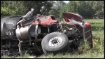 County Road 30 collision in Trent Hills