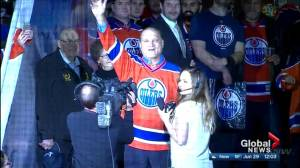 Three Oilers teammates share fond memories of Dave Semenko