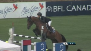 Longines FEI Show Jumping World Cup