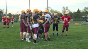 Kingston Junior football Gaels host Cambridge on Saturday