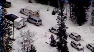 Baby from Alberta First Nation dead, other children in hospital