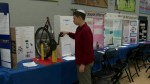 Herzliah High School students show off skills at science fair