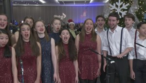 Highlights from the Pan Pacific Christmas Wish Breakfast 2017