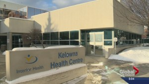 2 overdose prevention sites opening in Kelowna