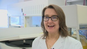 Southern Albertans collaborate on breakthrough cancer therapies