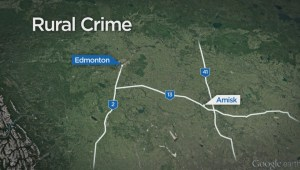 Rural Alberta leaders raise the alarm over crime rates