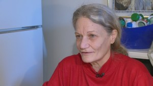 Regina woman wants to thank strangers for a life-changing gift