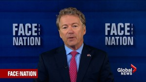 If allegations true, Andrew McCabe deserved to be fired: Sen. Rand Paul