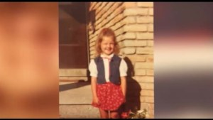 Back To School memories are recalled by CKWS-TV's The Morning Show.