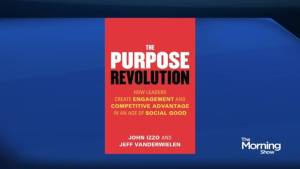 What is the Purpose Revolution?