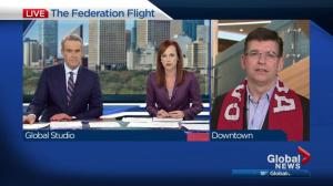Greater Vancouver Board of Trade CEO on 'Federation Flight' to Alberta