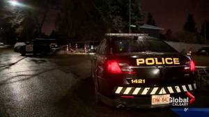 Calgary police investigate home invasions in Springbank Hill, Mayland Heights
