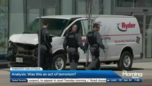 Deliberate attacks vs. a terror attack – analyzing the difference