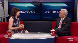 Ask the Doctor: How to address and treat anxiety