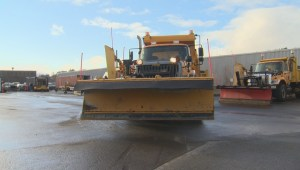 Saint John says 2018 budget will not impact snow clearance
