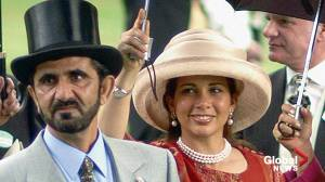 Princess Haya, wife of Dubai ruler, applies for 'forced marriage protection order' in U.K.