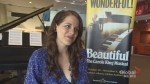'Beautiful' opportunities for Canadian actor in Carole King musical