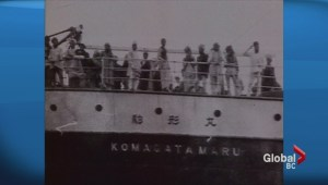 100th anniversary of Komagata Maru