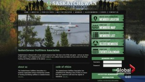 Saskatchewan outfitters feel the wildfires
