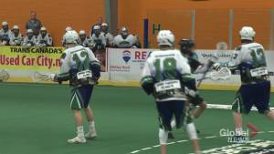 Jr C Lakers kick off 2019 campaign with a win