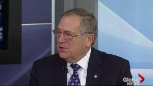 Don Atchison reflects on 22 years of civic politics