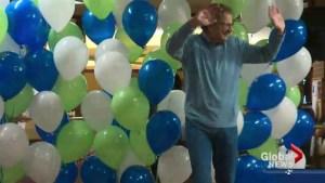 Edmonton man wins $30M Lotto Max jackpot