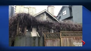 You'll never believe how much this Vancouver shack is listed for