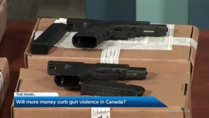 Will more money curb gun violence in Canada?