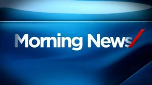 The Morning News: April 13