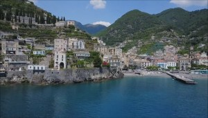 The Travel Lady: Amalfi coast is even better when part of the stay is on a working farm