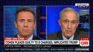 Lawyer for Cohen says Trump 'as guilty' for allegedly directing him to commit crime, may have information for Mueller