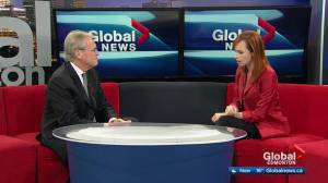 Alberta political analyst weighs in on Trans Mountain
