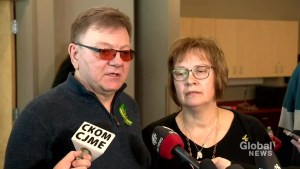 Humboldt Broncos bus crash continues to weigh on families