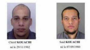 Two Paris terror attack suspects still at large