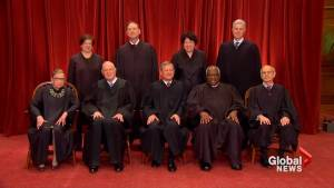 U.S. Supreme Court rebuffs President Trump on 'Dreamers'