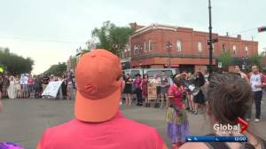 City will work with community to facilitate Pride events: Edmonton mayor