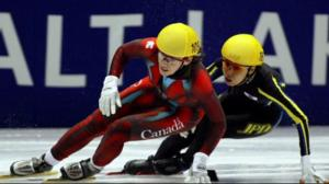 Preparing for the 2018 Winter Olympics and the Future of Young Canadian Athletes