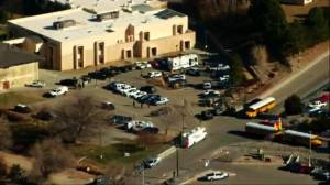 3 dead after shooting at school in New Mexico