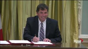 Dominic LeBlanc changes portfolios, named Minister of Intergovernmental, Northern Affairs and Internal Trade