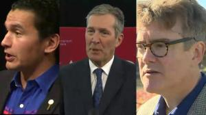Pallister to give opponents 90day notice before Manitoba election call